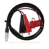 Ashtech Z-12 Fused Battery Cable