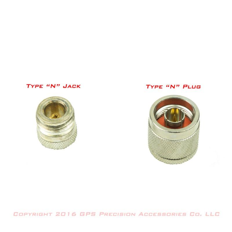 Trimble 14553 GPS Antenna Cable RG142B/U Premium Coax | Type