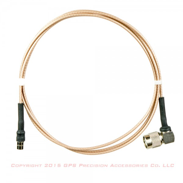 Trimble 50643 GeoXT / XH GPS Antenna Cable: click to enlarge