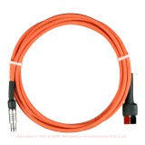 Ashtech Z-Surveyor / Z-Extreme Battery Cable
