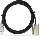Ashtech Z12 Data Collector / PC cable