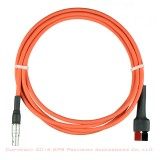 CHC i80 GPS 2 Meter Battery Cable