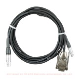 Leica GEV187 734698 Data Transfer Cable