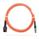 Sokkia GSR2600 / GSR2700, Radian IS Model Battery Cable