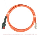 Sokkia SET 12 Volt Battery Cable