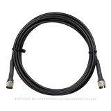 Leica GEV194 724969 GPS Antenna Cable